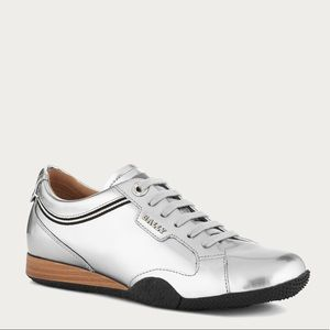 Bally Metallic  Fridia 670 sneakers